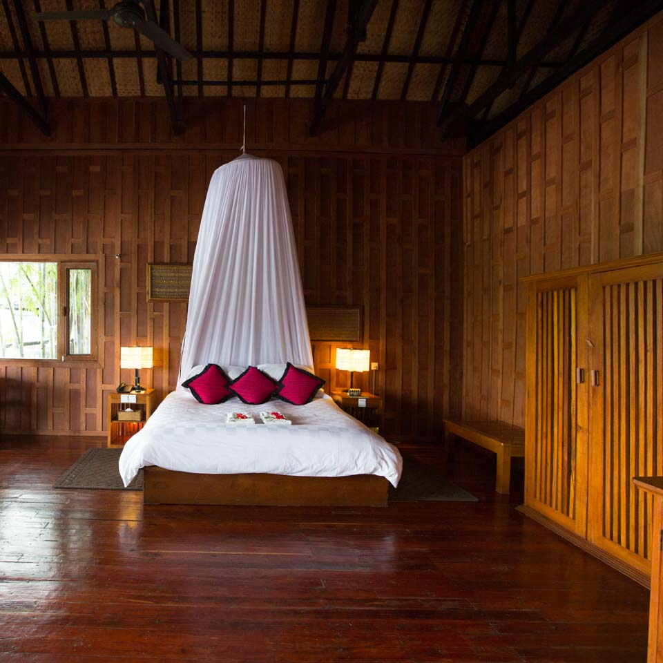 INLE PRINCESS RESORT,INLE LAKE, SHAN STATE, MYANMAR 3