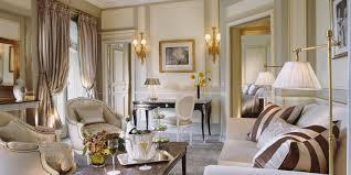 LE MEURICE HOTEL, PARIS, FRANCE 1