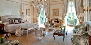 LE MEURICE HOTEL, PARIS, FRANCE