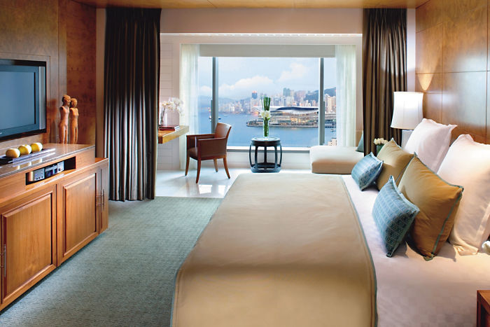 MANDARIN ORIENTAL, 5 CONNAUGHT ROAD CENTRAL, HONG KONG1