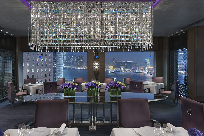 MANDARIN ORIENTAL, 5 CONNAUGHT ROAD CENTRAL, HONG KONG2