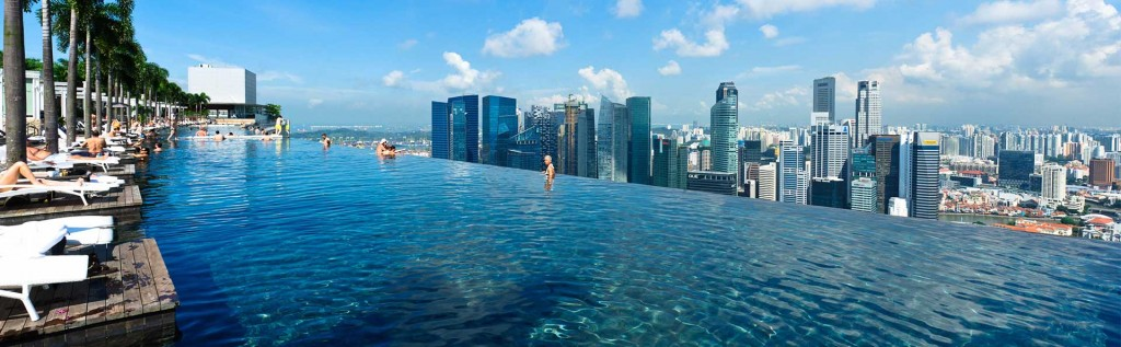 MARINA BAY SANDS, SINGAPORE1
