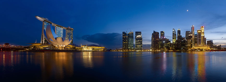 MARINA BAY SANDS, SINGAPORE3