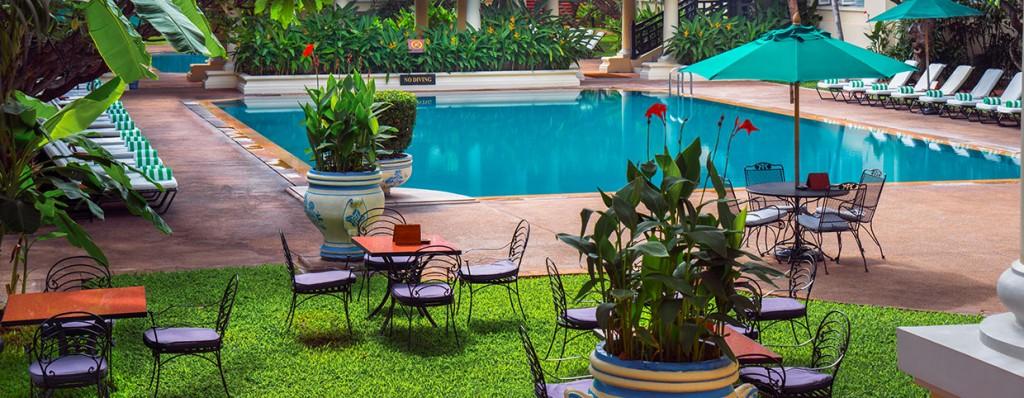PHNOM PENH RAFFLES HOTEL LE ROYAL, CAMBODIA1