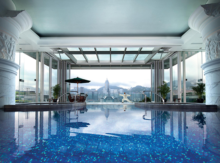 THE PENINSULA, TSIMSHATSUI, HONG KONG2