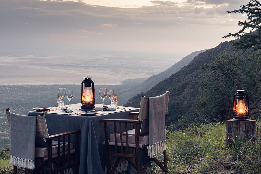 Luxury African Tours