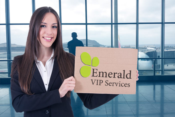 Emerald VIP Airport Meet & Greet