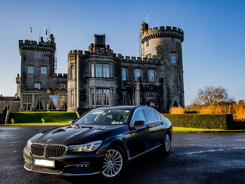 Emerald VIP BMW 7 Series