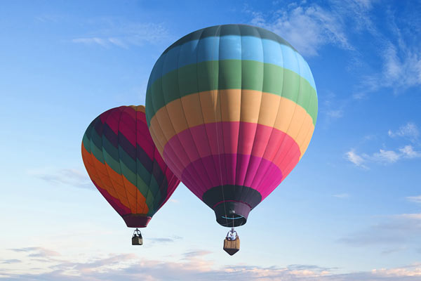 Emerald VIP Hot Air Ballooning