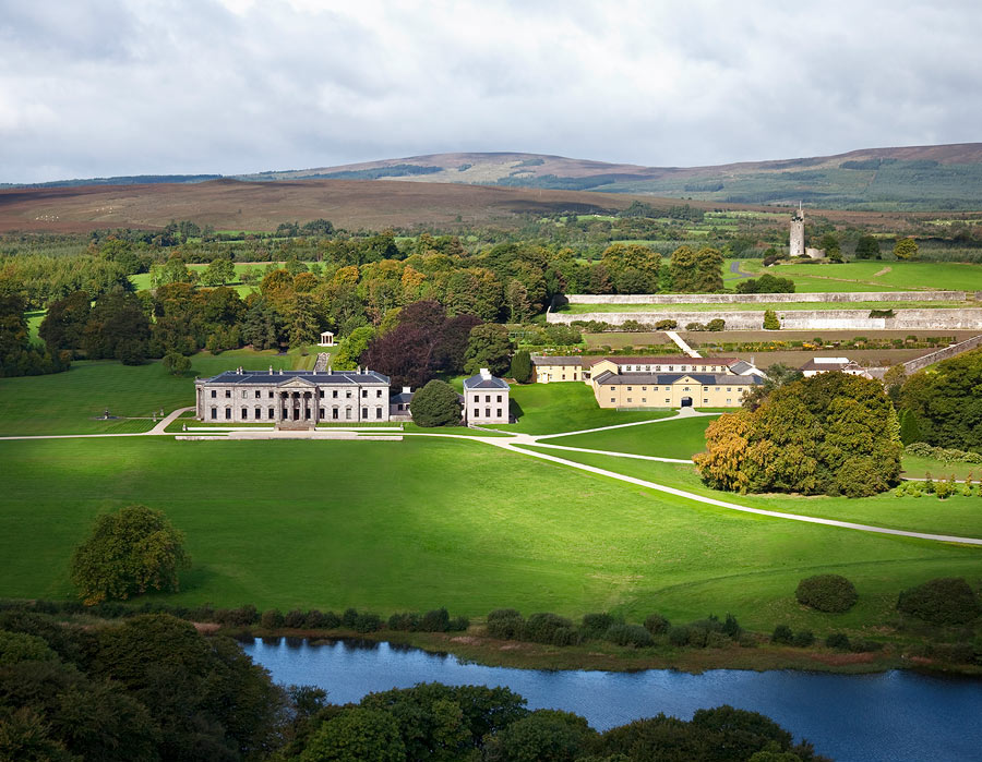 Luxury Accommodation Ireland