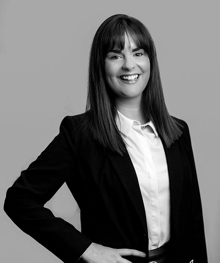 Niamh McConigley Emerald VIP Services
