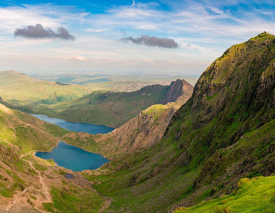 Scenic Adventures Wales