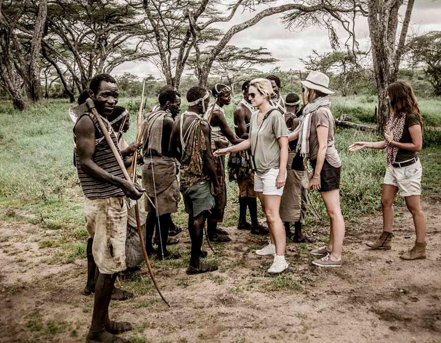 Unique Experiences Africa
