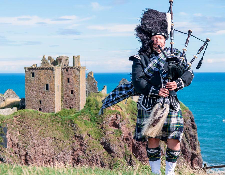 Unique Experiences Scotland
