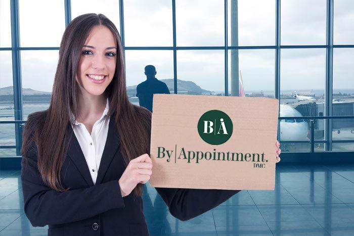 Emerald VIP Airport Meet & Greet